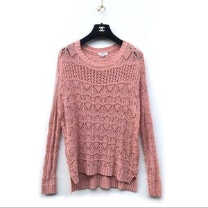 cozy Sweaters - Cozy knit pullover sweater M/L